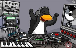 DJ3000 (DJ3K)